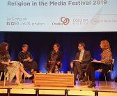 Religion Media Centre Conference