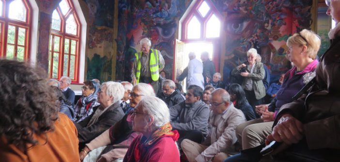 34th Annual Multi-Faith Pilgrimage for Peace and Friendship