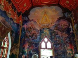 Buddhapadipa-Temple