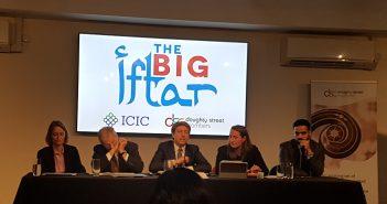 Big Iftah May